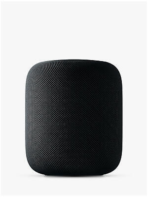 Apple HomePod Smart Speaker - Space Grey - BNIB