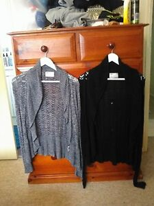 2 x Jeans West Cardigans Inverell Inverell Area Preview