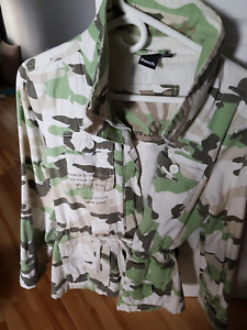 Bench cotton jacket size xl