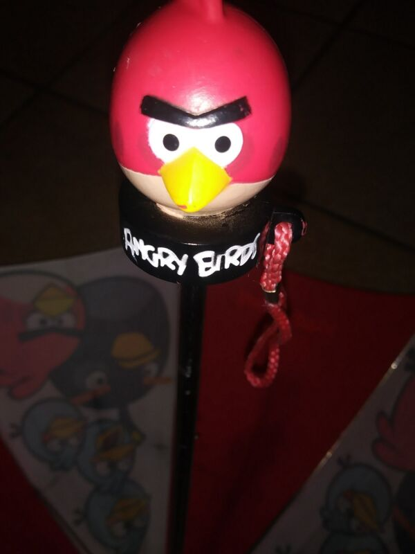 Angry Birds Polyester Child