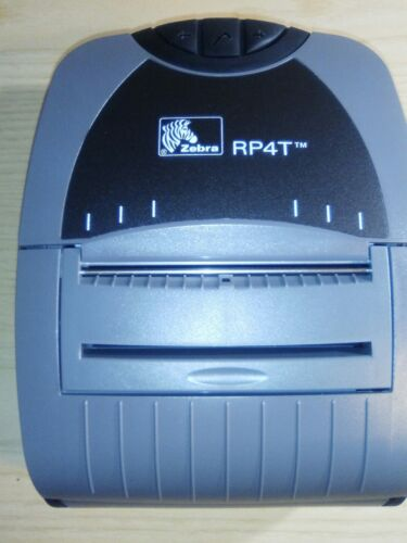 Zebra RP4T Stampante di etichette termica portatile WLAN
