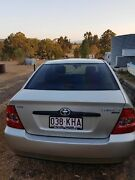 Toyota Corolla Laidley Heights Lockyer Valley Preview