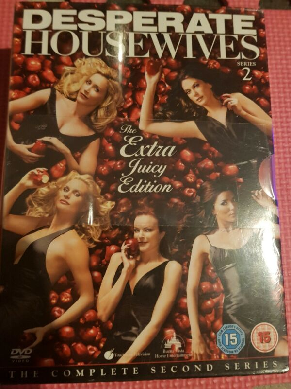 Desperate+Housewives+Series+2+DVD+