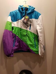 Ski Jacket Ladies Chatswood Willoughby Area Preview
