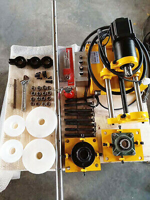 1//2 Inch Carbide Insert type Portable Line Boring Tool Set