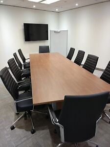 Toronto Street Meeting Rooms - Rent by the Hour or Day