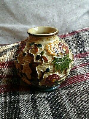H.J.Wood vase
