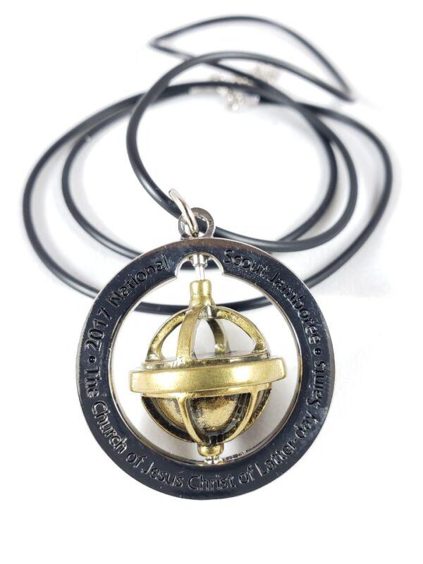 2017 national Jamboree compass award (lds) NEVER OPENED.