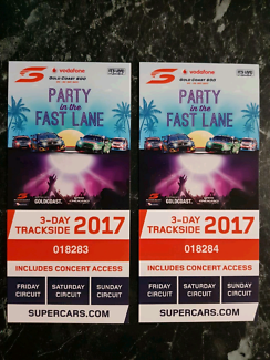 WANTED 3x tickets to GC600