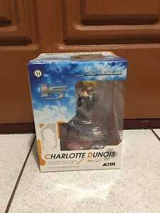 Alter Infinite Stratos: Charlotte Dunois Jersey Version figure