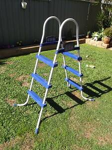 Pool Ladder Petrie Pine Rivers Area Preview