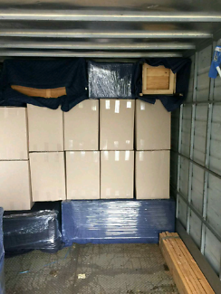 Local interstate and regional area removals