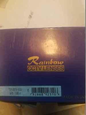 Rainbow To1-251v-000 75mm Cctv Camra Lense 1.8e-11