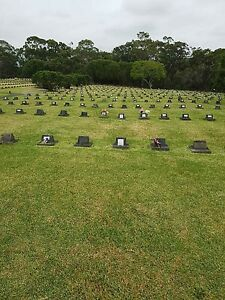 Single Burial Plot for sale in the Field of Mars, Ryde, NSW. Sydney City Inner Sydney Preview