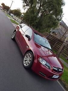 2009 Holden Commodore Wagon Keilor Downs Brimbank Area Preview