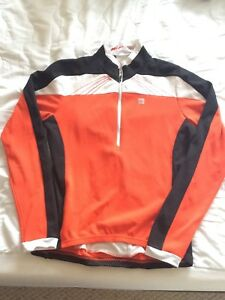 Men's MEC fall/winter jersey. Large