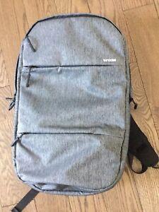 "Laptop backpack ""Incase"""