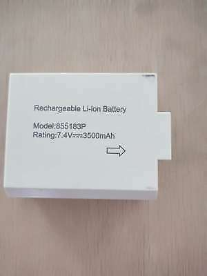 Replacement Battery For Contec Icu Patient Monitor Cms8000