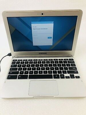 Samsung Chromebook XE303C12 11.6in. (16GB, Samsung Exynos 5 Dual, 1.7GHz,...