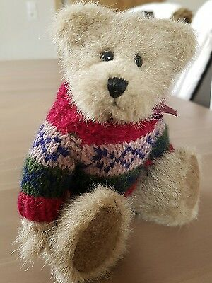 Teddybär, The Boyds Collection LTD, 21 cm