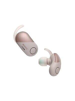 Sony WF-SP700N Auriculares True Wireless – Comparar precios