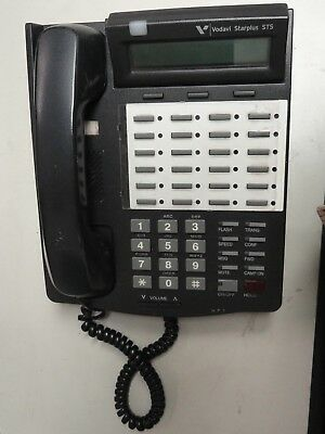 Vodavi Starplus Sts 3515-71 Business Telephone