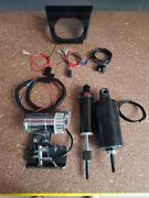 Softail breakout Arnott Air ride suspension full kit Hamilton Newcastle Area Preview