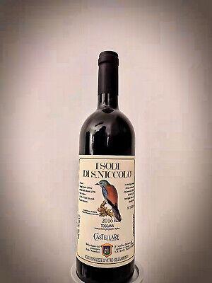 I Sodi Di San Niccolo' 2016 IGT Castellare 750 ml Grandi Vini...