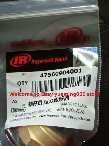 Ship dhl ,Ingersoll Rand 47560904001 transducer