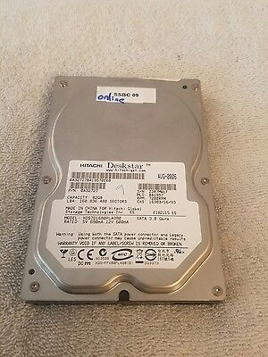 Incredible Technologies Silver Strike bowling 2009 bowlers club Hard Drive. HDD