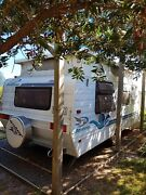 Jayco Freedom Poptop Clifton Springs Outer Geelong Preview
