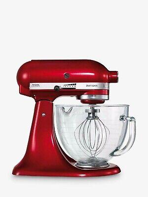 NEW MODEL  KitchenAid 5KSM156BCA Artisan Stand Mixer with 4.8 Litres