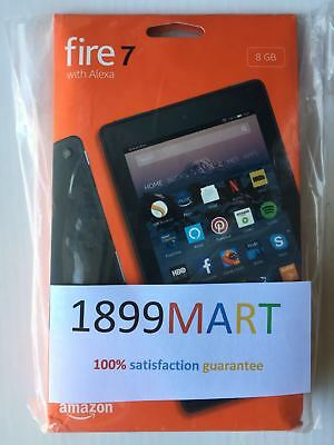 All-New Amazon Fire 7 Tablet with Alexa, 7