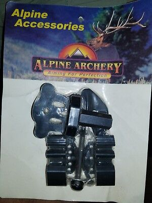 Alpine Archery Treestand Quiver Holder