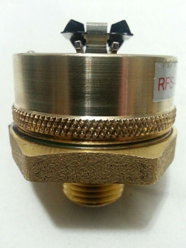 RASCO Reliable RFS-42 SIN RA4835 sprinkler head SKBAWA-nnnn