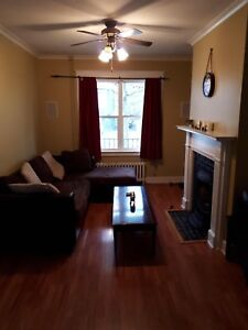 Beautiful two-bedroom in Center city!