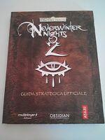 Neverwinter Nighs2 Guida Strategica Ufficiale In Italiano Completa -  - ebay.it