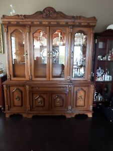 Dining room hutch for sale
