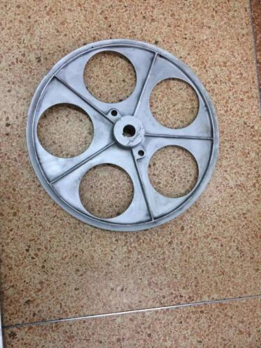 245035 Drum Pulley Electrolux / Wascomat W75