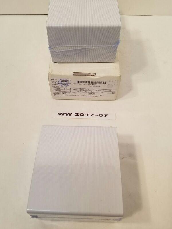 White Card, LF, Composite, 5777,PVC,A3696 ( 200) Cards