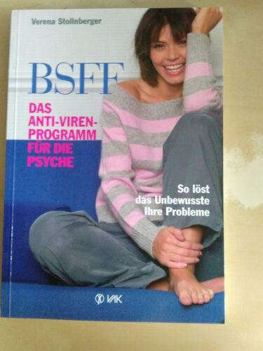 Verena Stollnberger EFT BSFF Das Anti-Viren-Programm für die Psyche VAK