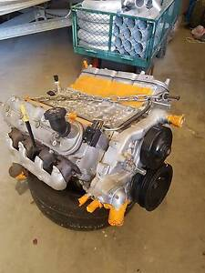 VE VF L-77 L76 6L LS2 V8 Motor Low Kms Renmark Renmark Paringa Preview