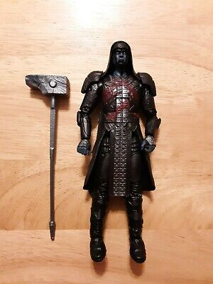 Marvel Legends RONAN THE ACCUSER Figure MCU 10 Years Guardians of the Galaxy