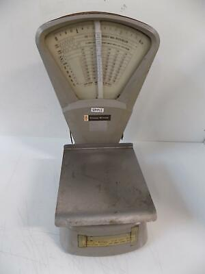 Pitney-bowes Postal Mail Scale S-104
