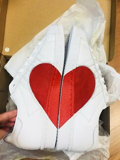 Adidas Valentines Day Limited Edition shoes size 41 1/3