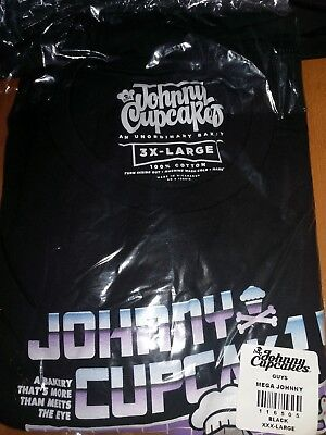 Johnny Cupcakes -