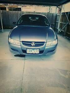 Quick Sales!!!!!!!!! 2004 Holden Commodore Sedan Glen Huntly Glen Eira Area Preview