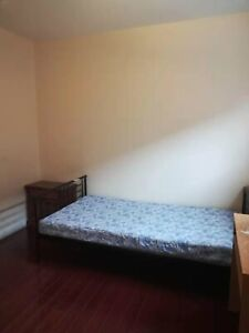 Room rental -Scarborough - chinese speaking only
