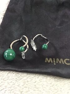 Mimco ring Ottoway Port Adelaide Area Preview