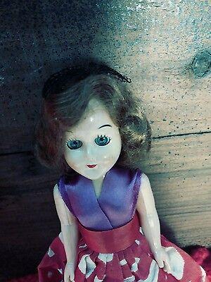 Peela Haunted Very Active Talking Zeezeer Vintage Doll Make Wishes